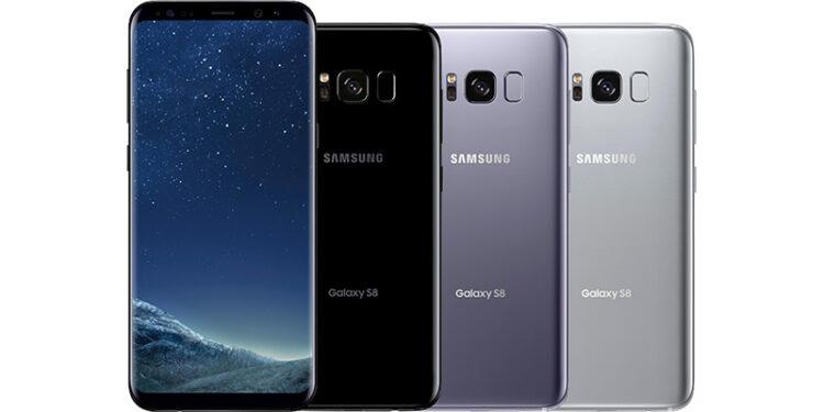 Membeli Samsung S8