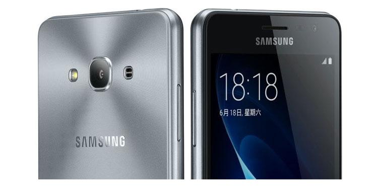 Update Nougat Samsung J3 Pro Telah di Sebar, Bagaimana Dengan J3 Pro Indonesia?