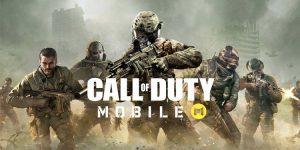 Call of Duty Resmi Sudah Tersedia di Play Store, Segera Download !