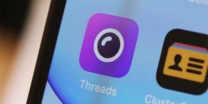 Instagram Luncurkan Aplikasi Kamera Bernama Therads