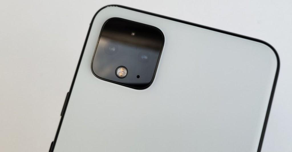 Jadwal Peluncuran Google Pixel 4 di Kabarkan Bakal Molor