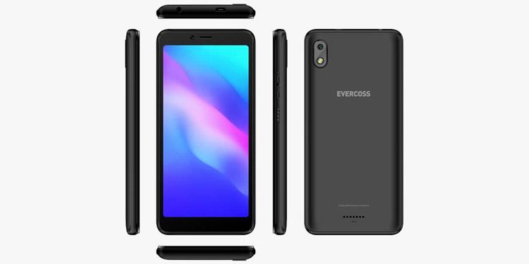 Evercross M55
