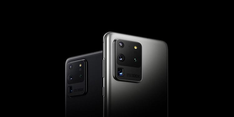 Samsung Kembangkan Sensor Kamera Beresolusi 600MP