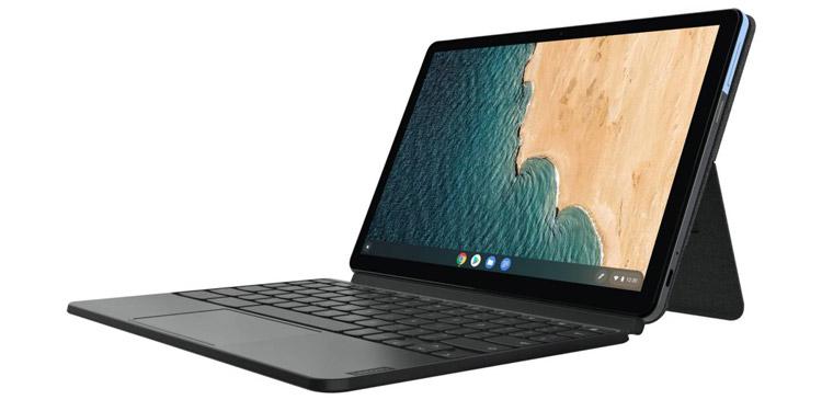 Lenovo Luncurkan Tablet Murah Dengan Prosesor MediaTek