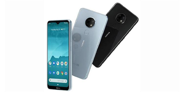 Nokia 6.3 Dirumorkan Meluncur Dengan Kamera Zeiss Dan Prosesor SD67x