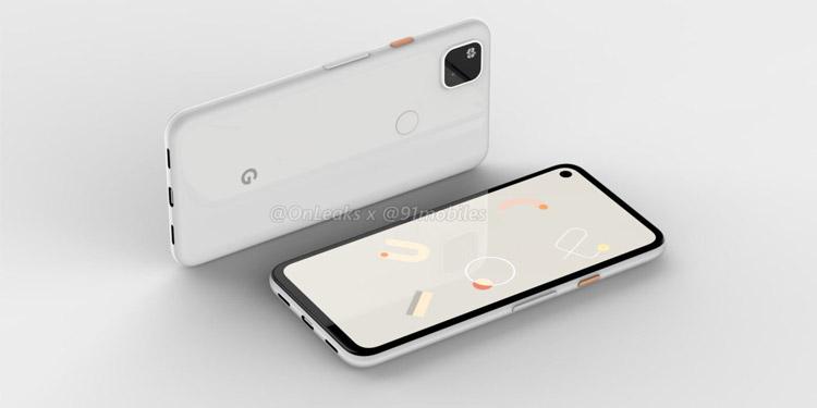 Jelang Peluncuran Google Pixel 4A Malah Muncul di Situs GeekBench
