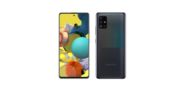 Samsung Galaxy A51 5G Akan Rilis 7 Mei Mendatang