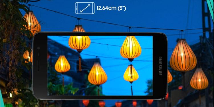 Layar Samsung J2 Core 2020