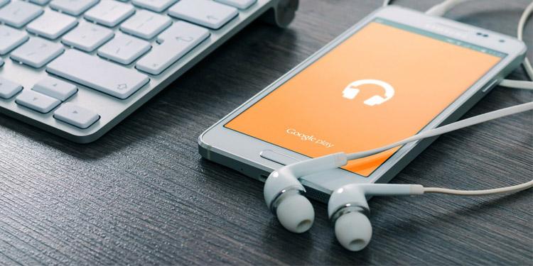 5 Aplikasi Pemutar Musik Android Terbaik Dengan Dukungan Lirik