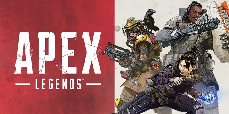 CEO EA Isyaratkan Bawa Apex Legends Ke Platform Mobile Android dan iOS
