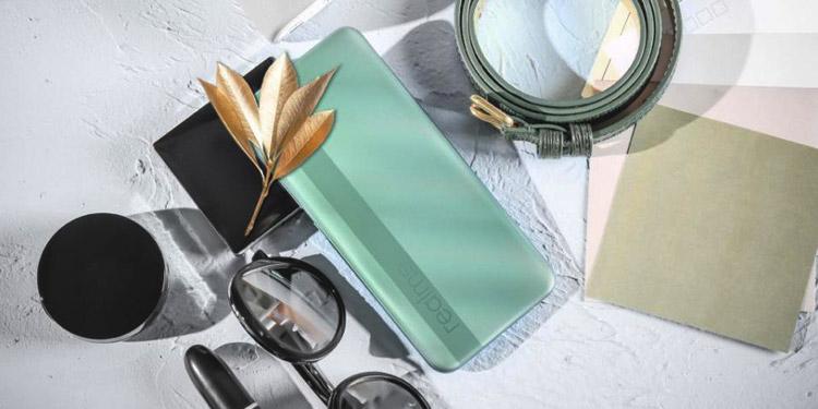 Realme C11, Ponsel Pertama Dengan Helio G35 Segera Dirilis