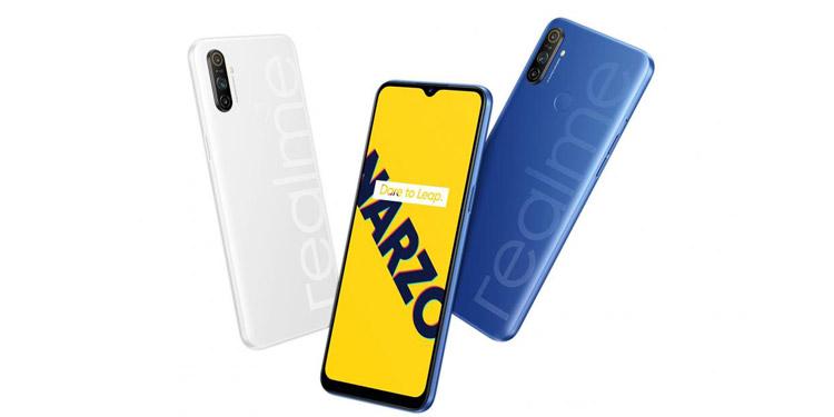 Realme Narzo Meluncur 16 Juni Nanti, Ini Bocoran Spesifikasinya