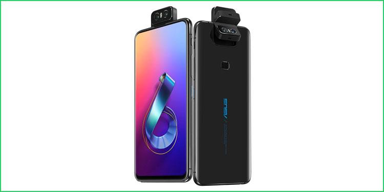 ASUS Dikabarkan Sedang Mempersiapkan ZenFone 7 dan ZenFone 7 Pro