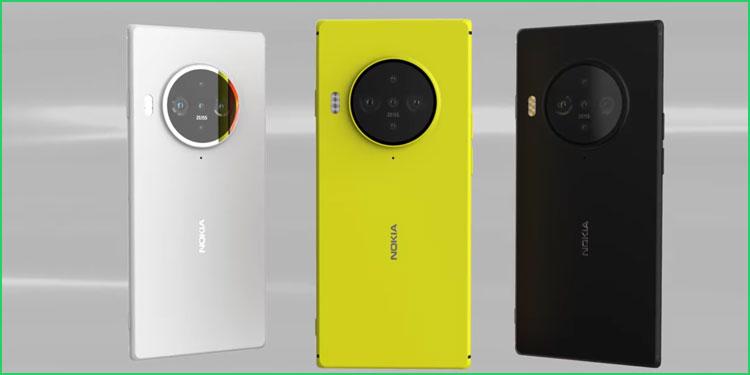 Nokia 9.3 PuerView Dikabarkan Akan Segera Meluncur Dalam Waktu Dekat