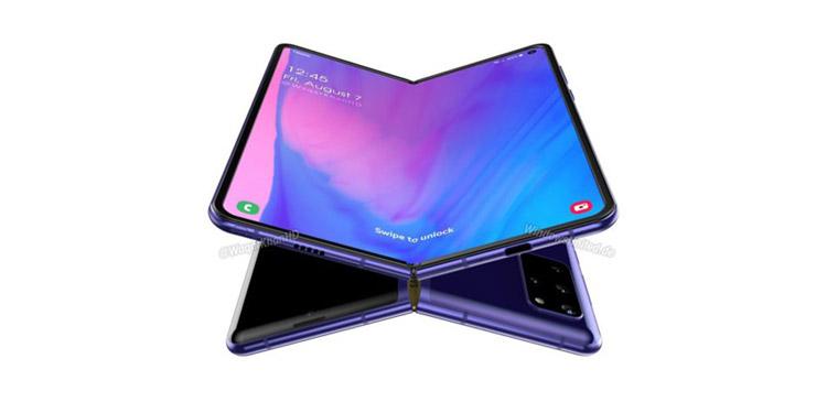 Samsung Perkenalkan Nama Baru Untuk Galaxy Fold Series