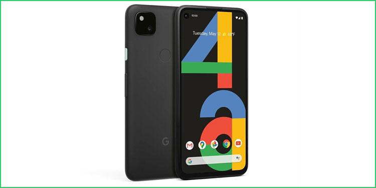 Review Singkat Google Pixel 4a, Ponsel 'Murah' Dari Google