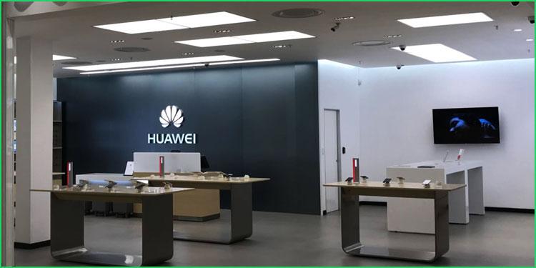 Semua Produk Huawei di Masa Depan Akan Menggunakan HarmonyOS