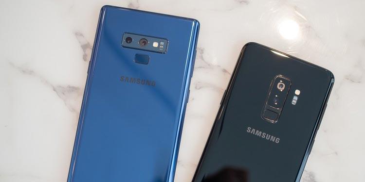 Cara Melihat Garansi Ponsel Samsung Yang Dibeli Secara Online