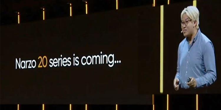 Realme Narzo 20 Series Akan Segera Diluncurkan, Ini Spesifikasinya
