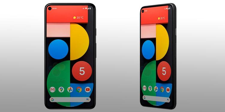 Jelang Peluncuran, Spesifikasi Lengkap Google Pixel 5 Bocor ke Publik