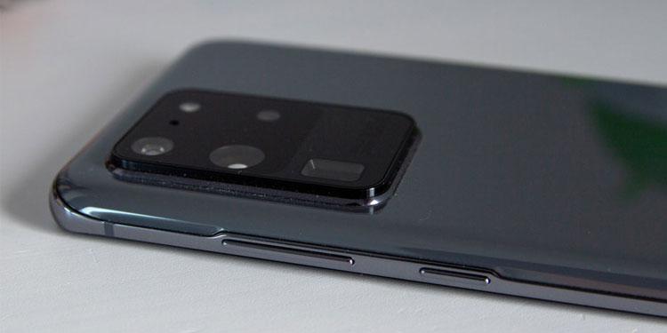 Rumor Menyebut Samsung Akan Menghapus Sensor ToF di Seri Galaxy S21 Ultra