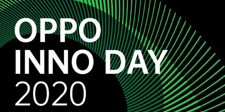 OPPO INNO DAY 2020 Akan Menjadi Ajang OPPO Pamer Teknologi Terbarunya