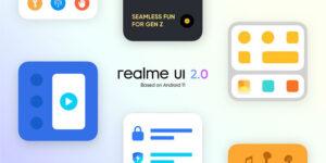 Realme UI 2.0 Berbasis Android 11 Beta Sudah Tersedia Untuk Dicoba