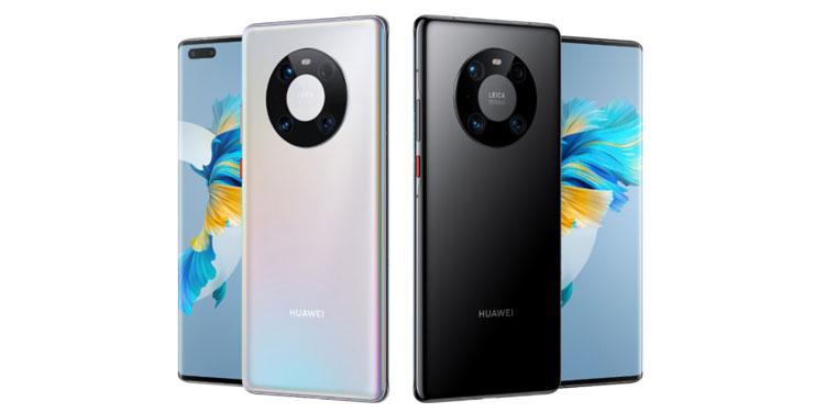 Kamera Selfie Huawei Mate 40 Pro Menduduki Peringkat Pertama Pada Daftar DxOMark