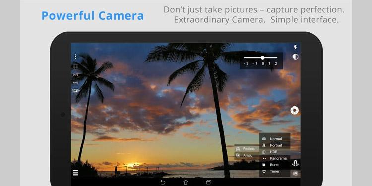 Daftar Aplikasi Auto Fokus Kamera Terbaik di Android