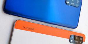 Ponsel Misterius Realme Dengan Nomor Model RMX3093 Terlihat di Geekbench