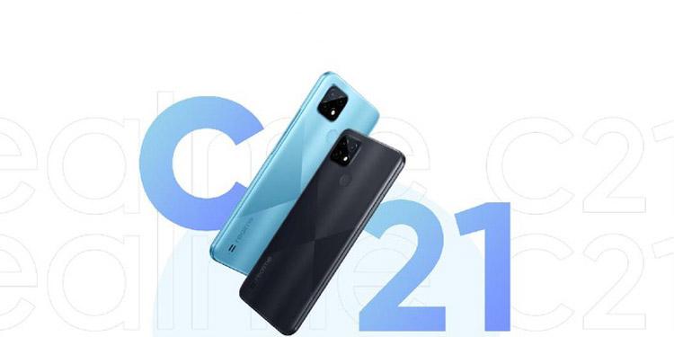 Realme Bersiap Rilis Smartphone Entry Level Baru, Realme C21 dan Realme C25