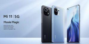 Ponsel Flagship Xiaomi Mi 11 Sudah Bisa Dipesan di Indonesia