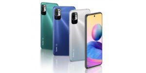 POCO M3 Pro Akan Jadi Ponsel Rebadge Dari Redmi Note 10 5G