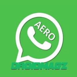 WhatsApp Aero Apk Legal Version